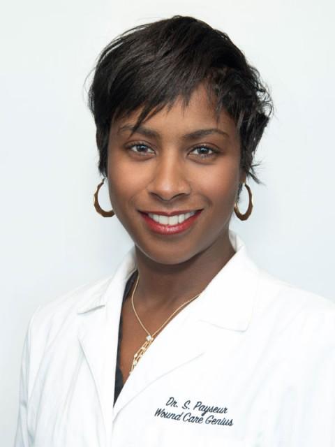 Dr. Shannon Payseur
